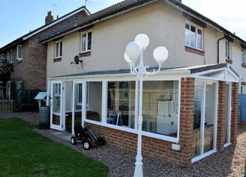 Thumbnail 3 bed town house for sale in Meadowfield, Bubwith