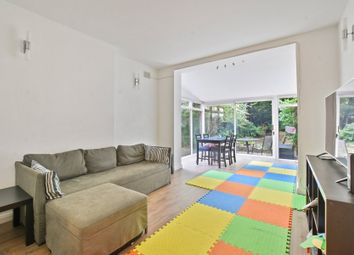Thumbnail 2 bedroom flat to rent in Cavendish Avenue, London