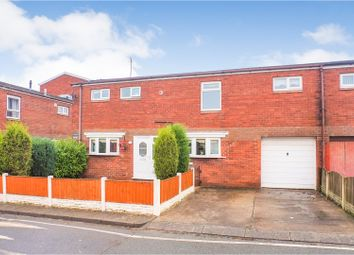 Thumbnail 4 bed end terrace house for sale in Charnock, Skelmersdale