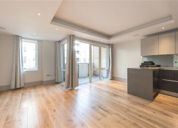 Thumbnail 1 bedroom property for sale in Benjamin House, Cecil Grove, London