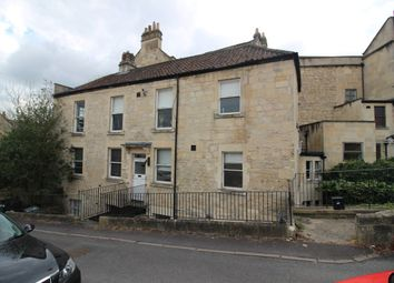 Thumbnail 2 bed flat to rent in Upper East Hayes, Bath
