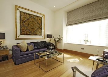 Thumbnail 1 bed flat to rent in Pont Street, Belgravia, London