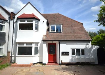 Thumbnail 3 bed flat for sale in Creighton Avenue, Muswell Hill, London