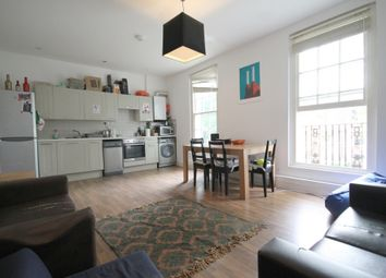 Thumbnail 4 bed flat to rent in Hanley Road, Stroud Green