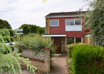 Thumbnail 3 bed terraced house for sale in Thames Meadow, West Molesey