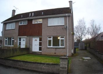 Thumbnail 3 bed semi-detached house to rent in Tarvit Drive, Cupar