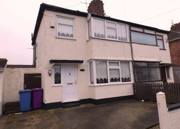 Thumbnail 3 bedroom semi-detached house for sale in Fieldton Road, Norris Green, Liverpool, Merseyside