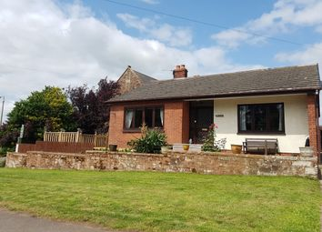 Thumbnail 2 bedroom bungalow for sale in Hethersgill, Carlisle, Cumbria