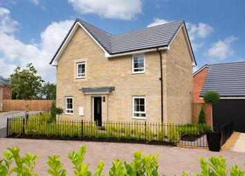 "4 bed detached house for sale in ""Alderney"" at Whalley Road, Barrow, Clitheroe BB7"