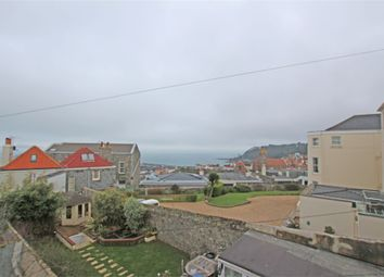 Thumbnail 1 bed flat to rent in Sausmarez Street, St. Peter Port, Guernsey