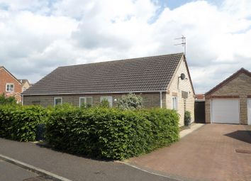 Thumbnail 3 bed bungalow for sale in Harness Drive, Tattershall, Lincoln