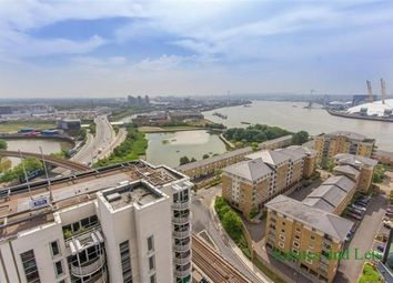 Thumbnail 1 bedroom flat to rent in Proton Tower, 8 Blackwall Way, London