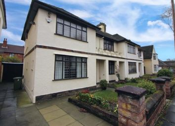 Thumbnail 4 bed property for sale in Fairways, Crosby, Liverpool