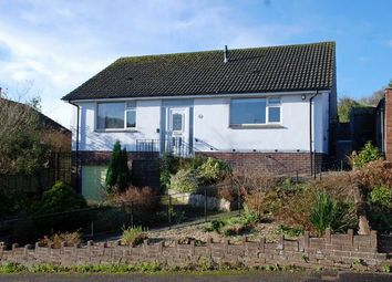 Thumbnail 2 bedroom detached bungalow for sale in Newlands Close, Sidford, Sidmouth