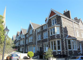 Thumbnail 2 bed flat for sale in Manilla Road, Bristol, Somerset