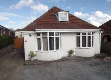 Thumbnail 3 bed detached bungalow for sale in Sandringham Gardens, Preston, Paignton