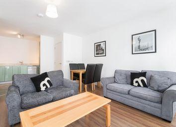 2 bed flat to rent in Kenyon Street, Hockley, Birmingham B18