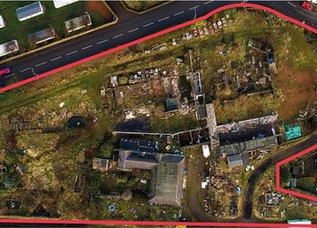 Thumbnail Land for sale in Former Garden Centre, St Andrews Road, Crail