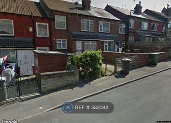 Thumbnail 1 bed terraced house to rent in Aviary Row, Leeds