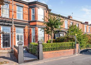 Thumbnail 4 bed terraced house for sale in Prescot Road, St. Helens, Merseyside