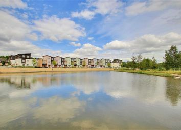 Thumbnail 2 bed flat for sale in Heywood Gate, Ashland, Milton Keynes, Bucks