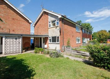 Thumbnail 2 bed flat for sale in Cannock Road, Aylesbury, Buckinghamshire