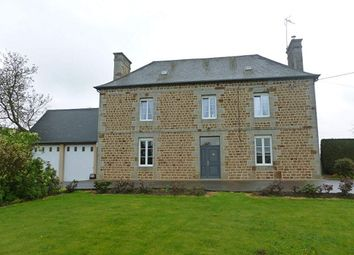 Thumbnail 4 bed country house for sale in 50600 Lapenty, France