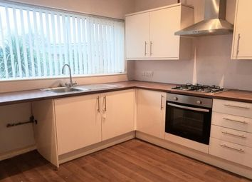 Thumbnail 3 bed terraced house to rent in Fairfield Road, Manchester