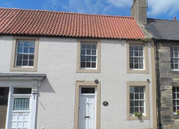 Thumbnail 3 bed terraced house for sale in High Street, Belford
