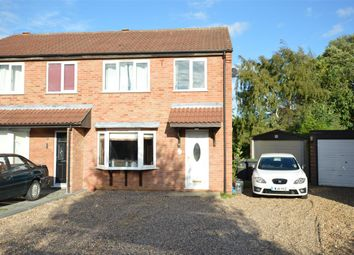 Thumbnail 3 bed semi-detached house for sale in Ambleside Close, Sleaford