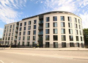 Thumbnail 1 bed flat to rent in St James Walk, Honeybourne Way, Cheltenham