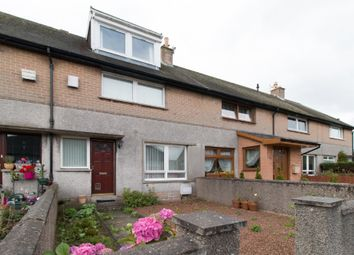 Thumbnail 3 bed terraced house to rent in Kirk Terrace, Cults, Aberdeen