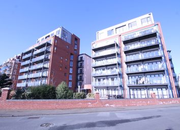 Thumbnail 2 bed flat for sale in Pavilion Court, Felixstowe