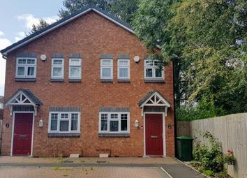 2 bed semi-detached house for sale in Ramila Close, Smethwick, West Midlands, Birmingham B66
