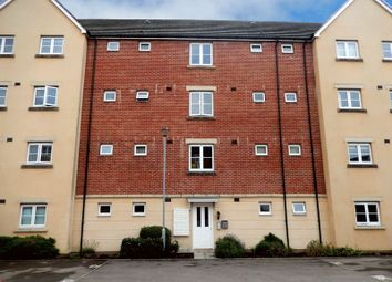 Thumbnail 2 bed flat to rent in De Clare Drive, Radyr, Cardiff