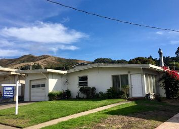 Thumbnail 3 bed property for sale in 264 Milagra Dr, Pacifica, Ca, 94044