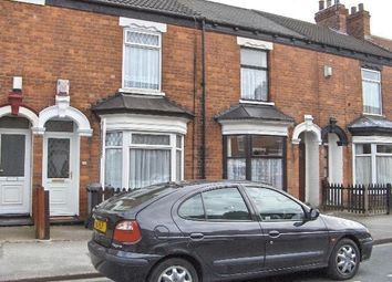 Thumbnail 2 bedroom property to rent in Newstead Street, Hull