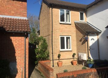 Thumbnail 2 bed terraced house for sale in Torridge Gardens, West End, Southampton