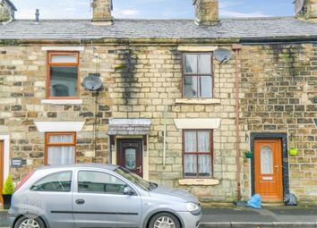 Thumbnail 2 bedroom cottage for sale in Bury Old Road, Ainsworth, Bolton