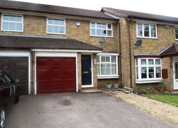 Thumbnail 3 bed semi-detached house to rent in Whitehaven, Luton