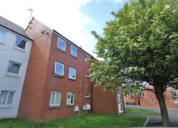 Thumbnail 2 bed flat for sale in Hudleston, Cullercoats, North Shields