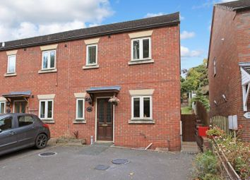 Thumbnail 3 bed end terrace house for sale in 1 The Mews, Chapel Lane, Aqueduct, Telford