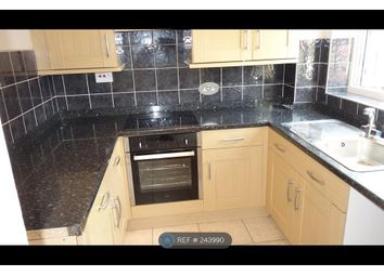 Thumbnail 2 bed terraced house to rent in High Bank, Newport