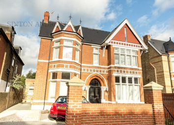 Thumbnail 2 bed flat for sale in Hamilton Road, Ealing
