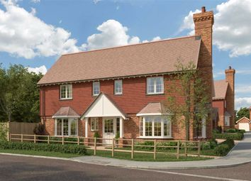 Thumbnail 4 bed detached house for sale in Eyhorne Street, Maidstone, Kent