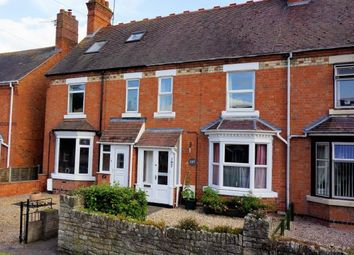 Thumbnail 3 bed terraced house for sale in Pershore Road, Evesham, Worcestershire, .