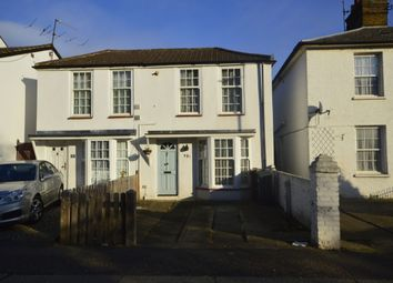 Thumbnail 2 bed semi-detached house for sale in Cross Lances Road, Hounslow