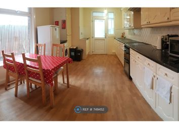 Room to rent in Villiers Road, London NW2