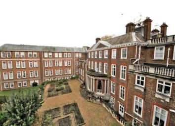 Thumbnail 2 bed flat to rent in 13 Cannon Hill, London