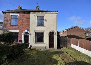Thumbnail 2 bed terraced house for sale in 4 Faulkenhurst Mews, Oldham